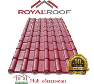 atap royal roof surabaya