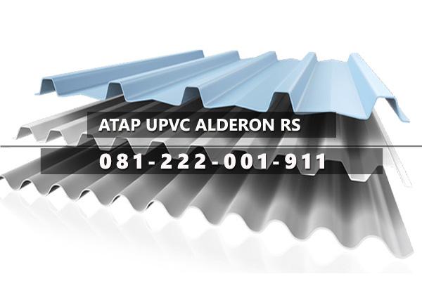 distributor atap alderon rs surabaya