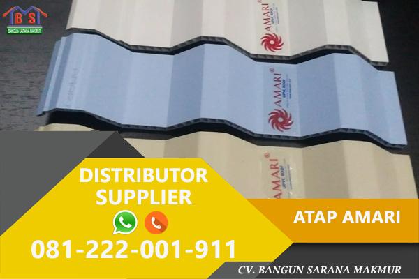 distributor atap amari surabaya
