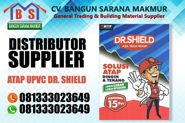 081333023649 Harga Atap UPVC Dr. Shield Terbaik Bali 2019